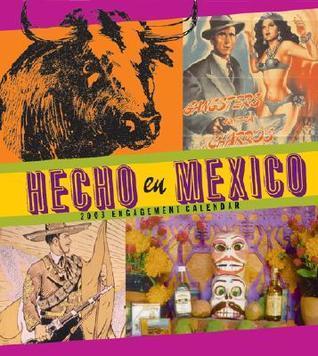 NOT A BOOK Hecho En Mexico  by  NOT A BOOK