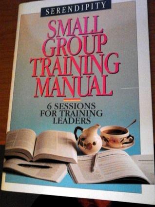 Small Group Training Manual Lyman Coleman