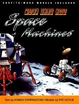 Space Machines Karen Farrington