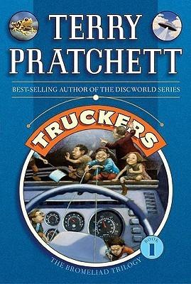 Truckers  by  Terry Pratchett