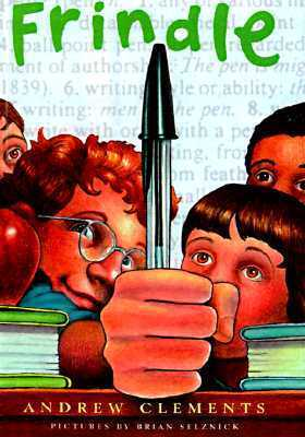 Frindle, Vol. 2  by  Andrew Clements