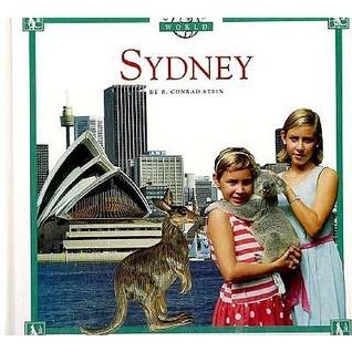 Sydney Richard Conrad Stein