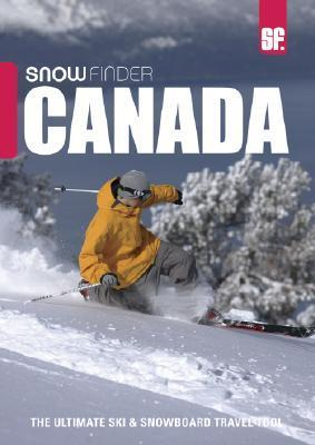 Snowfinder Canada Huw Williams