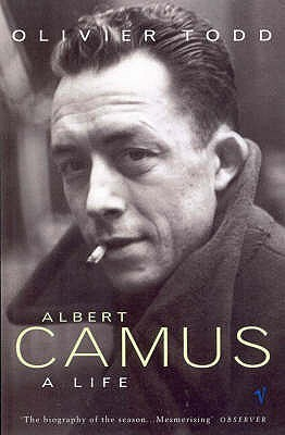 Camus: A Life  by  Olivier Todd