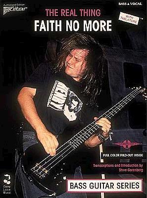 Faith No More - The Real Thing Faith No More