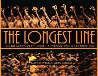 The Longest Line  by  Gary Stevens