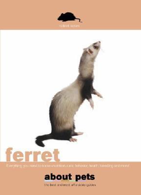 Ferret  by  Lisa Karyn Allen