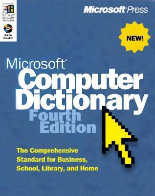 Microsoft Computer Dictionary  by  Microsoft Corporation