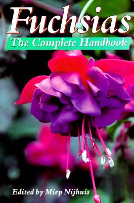 1000 Fuchsias: A Color Guide  by  Miep Nijhuis