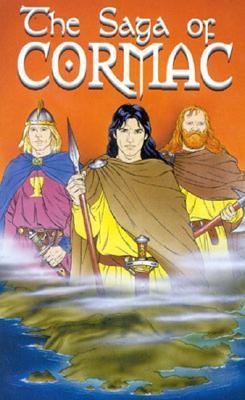 The Saga of Cormac  by  Scott McGregor