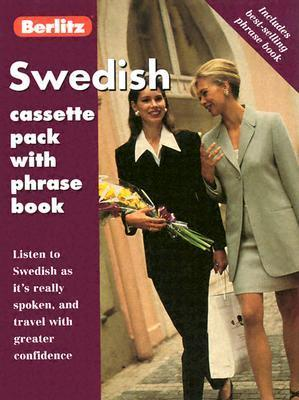 Berlitz Swedish  by  Berlitz Publishing Company
