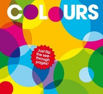 Colours PatrickGeorge