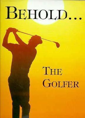 Behold the Golfer Marlene Rimler