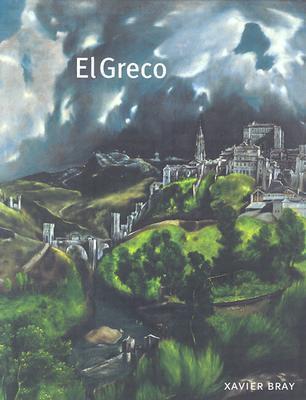 El Greco Xavier Bray