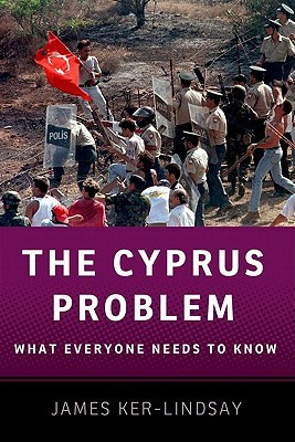 Island in Europe: The Eu and the Transformation of Cyprus James Ker-Lindsay