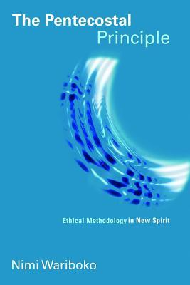 The Principle of Excellence: A Framework for Social Ethics  by  Nimi Wariboko