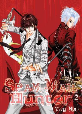 SM Hunter, Volume 2 You Na