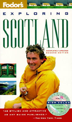 Scotland Fodors Travel Publications Inc.
