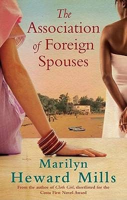 Association of Foreign Spouses Marilyn Heward Mills