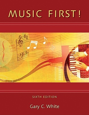 Music in Our World: An Active-Listening Approach  by  Gary C. White