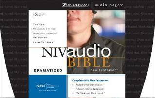 NIV Audio Bible New Testament Dramatized Cassette  by  Anonymous