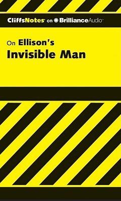 Invisible Man Durthy A. Washington