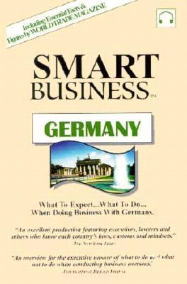 Smart Business Germany  by  Peregrine Media Group