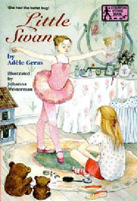 Little Swan (A Stepping Stone Book(TM))  by  Adèle Geras