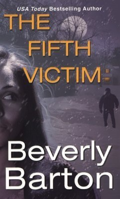 The Fifth Victim (Griffin Powell, #2)  by  Beverly Barton