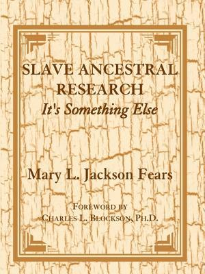 Julies Journey  by  Mary L. Jackson Fears