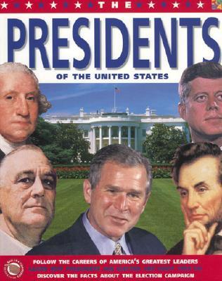 Presidents  by  Simon Adams