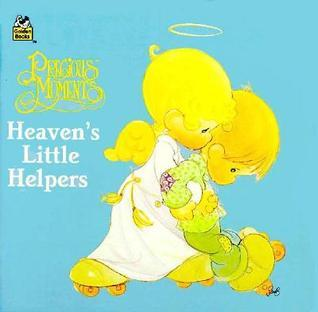 Heavens Little Helper Samuel J. Butcher