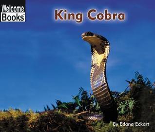 King Cobra  by  Edana Eckart