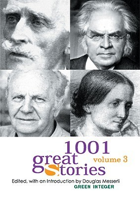 1001 Great Stories, Volumes 3-4: 20 Norwegian Tales  by  Douglas Messerli