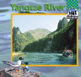 Yangtze River Cari Meister