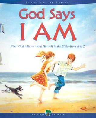 God Says I Am Standard Publishing