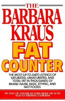 The Barbara Kraus Fat Counter  by  Barbara  Kraus