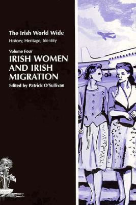 The Irish In The New Communities Patrick   OSullivan