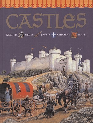 Castles  by  David Macaulay
