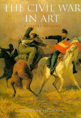The Civil War in Art  by  Doranne Jacobson