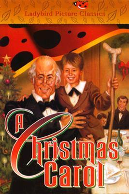 A Christmas Carol Amanda Agee