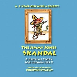 The Jimmy Jones Skandal Donovan OMalley