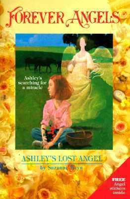 Ashleys Lost Angel  by  Suzanne Weyn