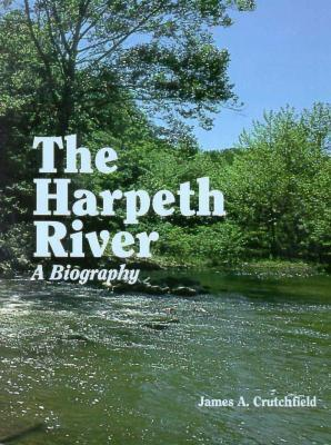The Harpeth River: A Biography  by  James A. Crutchfield
