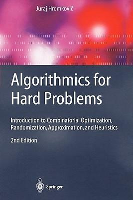 Algorithmic Adventures Juraj Hromkovic