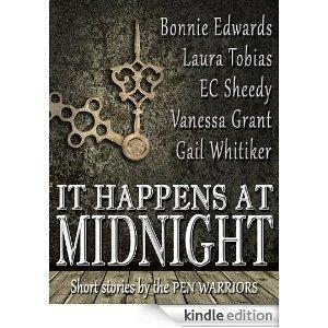 It Happens at Midnight Bonnie Edwards