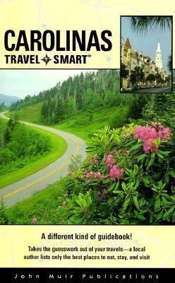 Travel Smart: Carolinas Frances Creswell Helms