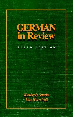 Workbook for German in Review, 4th  by  Kimberly Sparks
