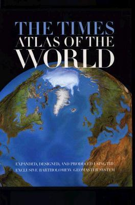 Times Atlas of the World Time-Life Books