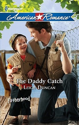 Daddy Catch  by  Leigh Duncan